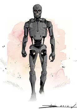 Terminator COMMISSION