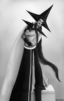 Dark Queen by LGralh
