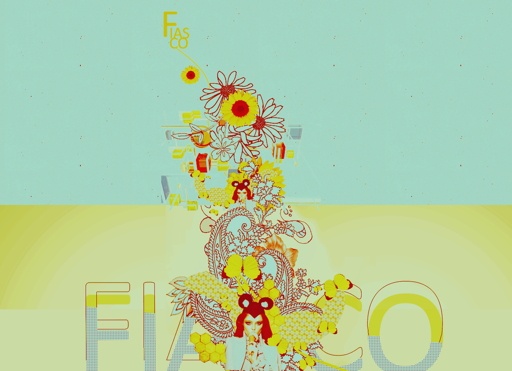 Fiasco 3 by CreativeSteam