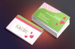 Business Card kaede