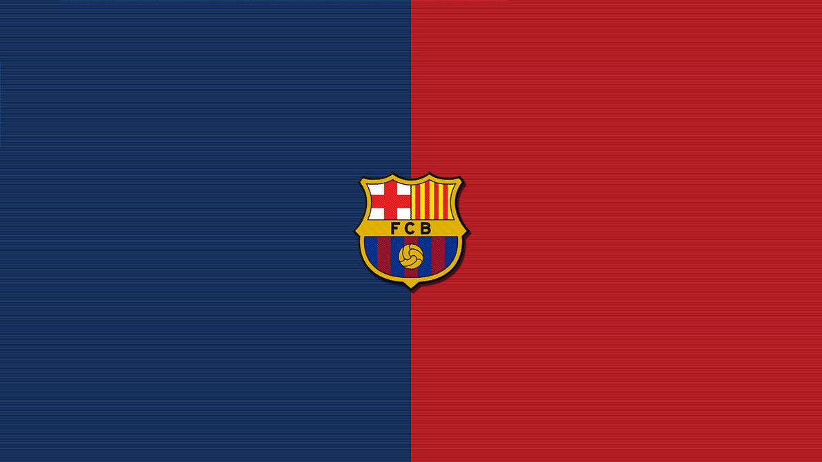 fcb a barca wallpaper by lo0gie on deviantart