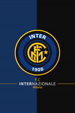 Fc Inter Wallpaper 4 Iphone By Lo0gie On Deviantart