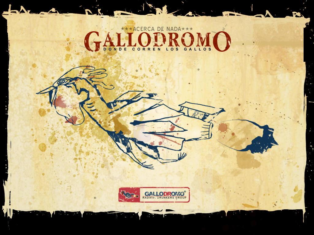 www.Gallodromo.com by lo0gie