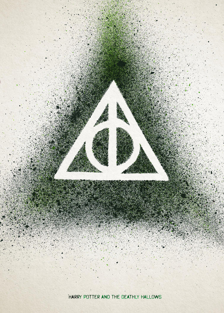 The deathly hallows by jakes studio on deviantart the deathly hallows by jakes studio biocorpaavc Images