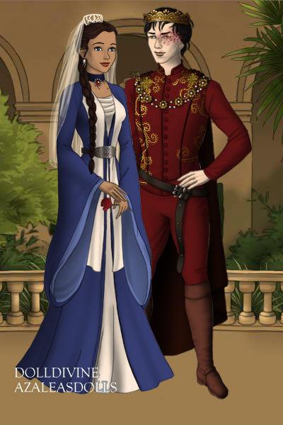 Zutara Wedding by Evilash-Zutara-17Zutara Wedding