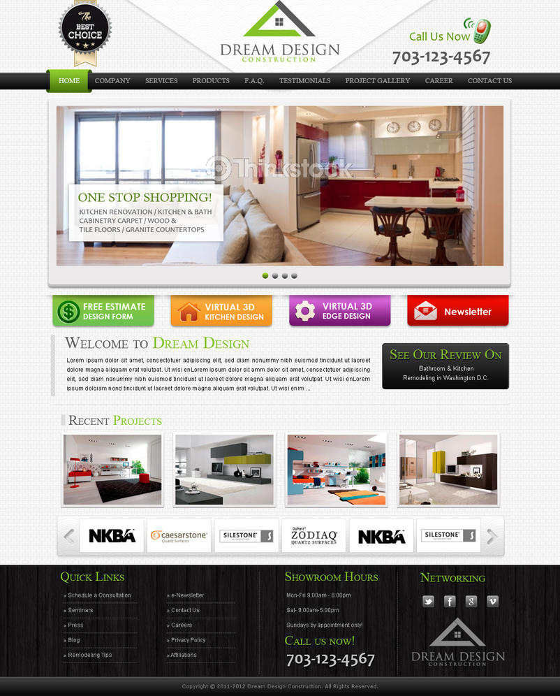 Interior design website by amitrai10 on deviantart for Interior design web site