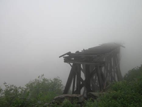 The Lost Railroad...