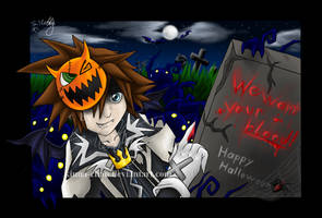 .: This is Halloween :. 2008 by Kiuna-chan