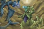 .:- Desert's Titans -:.