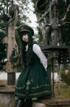 Antique Machinery IV - Military Lolita