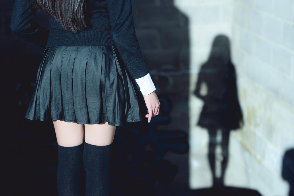 Shadows by MaySakaali