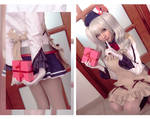 Valentine's Day Kashima / KanColle