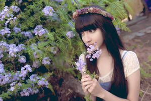 Bita's Secret Garden by MaySakaali