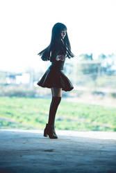 Dancing Shadow by MaySakaali