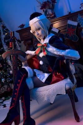 Santa Alter / Fate Grand Order