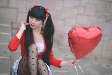 Valentine's Day by MaySakaali