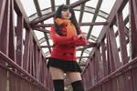 Rin Tohsaka / FATE Unlimited Blade Works