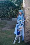 Asuna Undine / Alfheim Online Cosplay