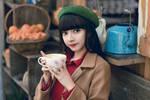 Coffee Shop by MaySakaali