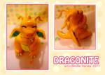 PKMN 149 Dragonite
