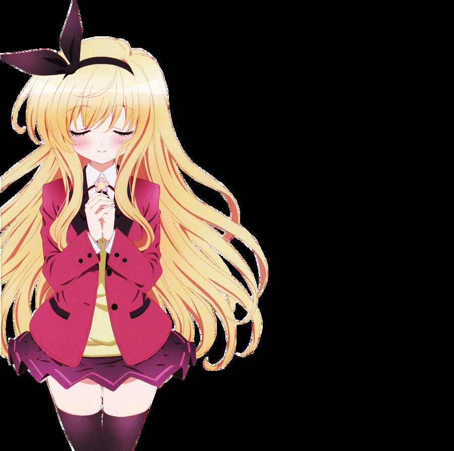 موسسوعةة رندرآات الآنمي ].. Anime_render_linny_by_xvirtualsmile-d425uw7