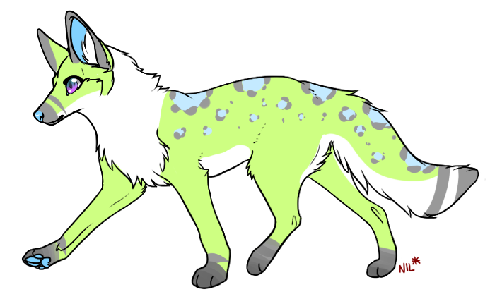 Canine Adopt Auction! by Lodidah