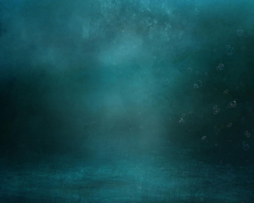 Underwater Pre Made Background Texture By Obsessed Much On