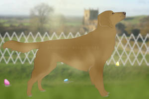 An English Easter by Balmoral-Retrievers