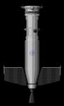 Hare class frigate