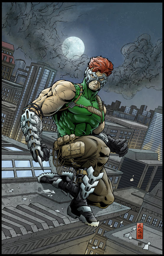 Orion The Hunter by sacking-jimmy on deviantART  Orion The Hunte...