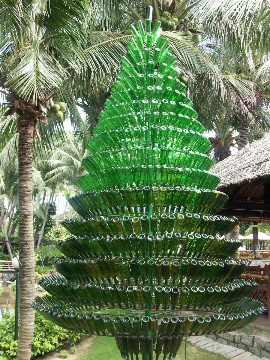 Bottle Tree by xMurderxTEEVEEx