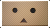 Danbo Stamp by ShareTheMoment
