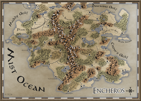 The Second Map