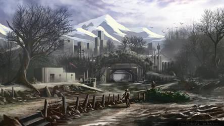 Bunker CA