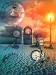 The Consequence of Frittered Time