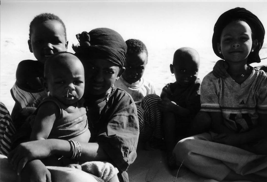 africa by perhonen