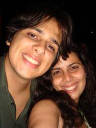 Eu e meu Anjo by RenatoChaves