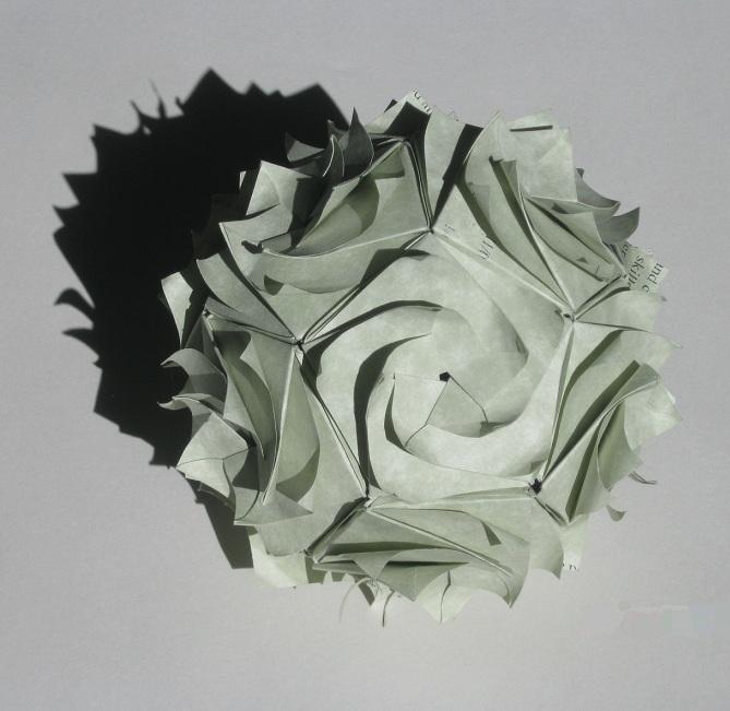 Lotus Sphear by Art-in-Murder
