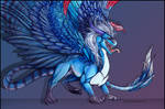 AT: Blue is the Best