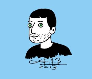 GermanBernardez's Profile Picture