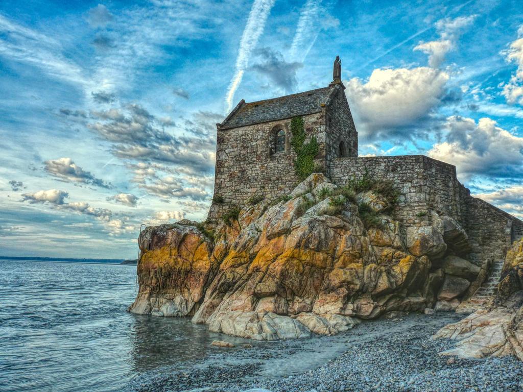 Mont - St- Michel by ha-rat-kiri