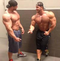 Bodybuilder 308 by stonepiler on deviantart - Stonepiler bodybuilder ...