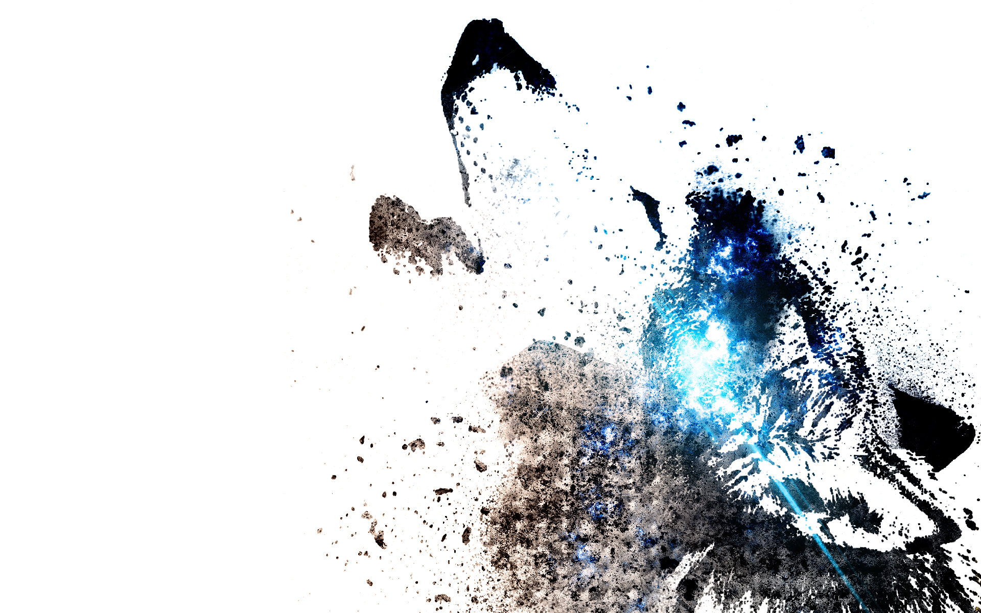 really cool wolf wallpapers - photo #19