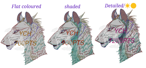 Saliko Ych (open 5/5) by ChemicallyAbsolute