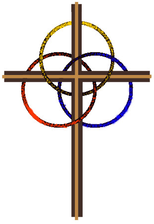 Cross design by joshthecartoonguy