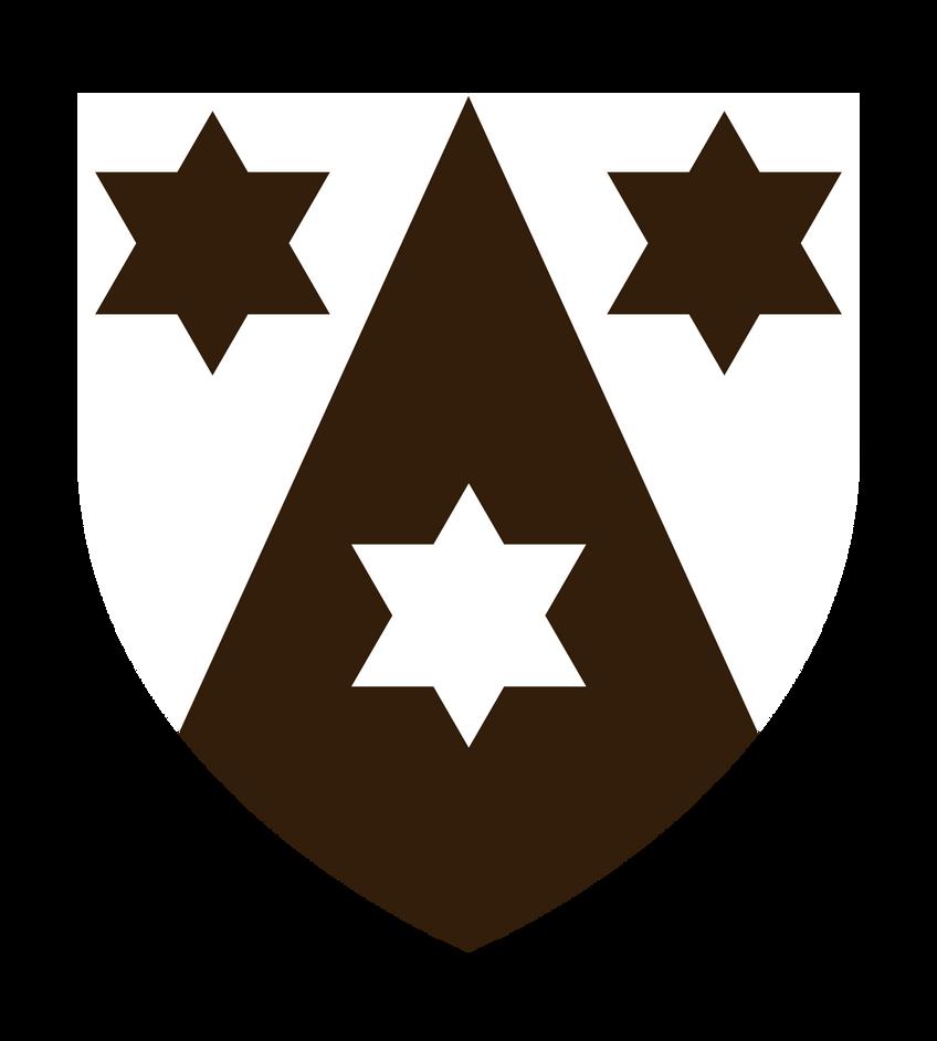 Carmelite Shield by joshthecartoonguy