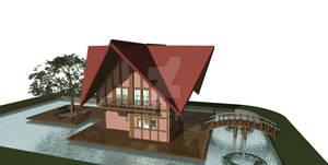 Working in Progress: House