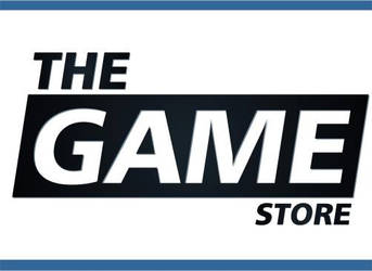 Logo the Game Store