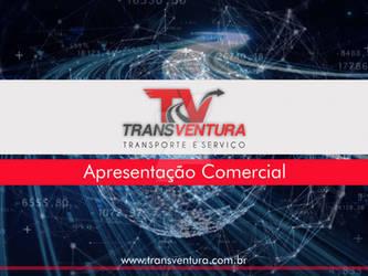 Apresentacao Comercial Transventura