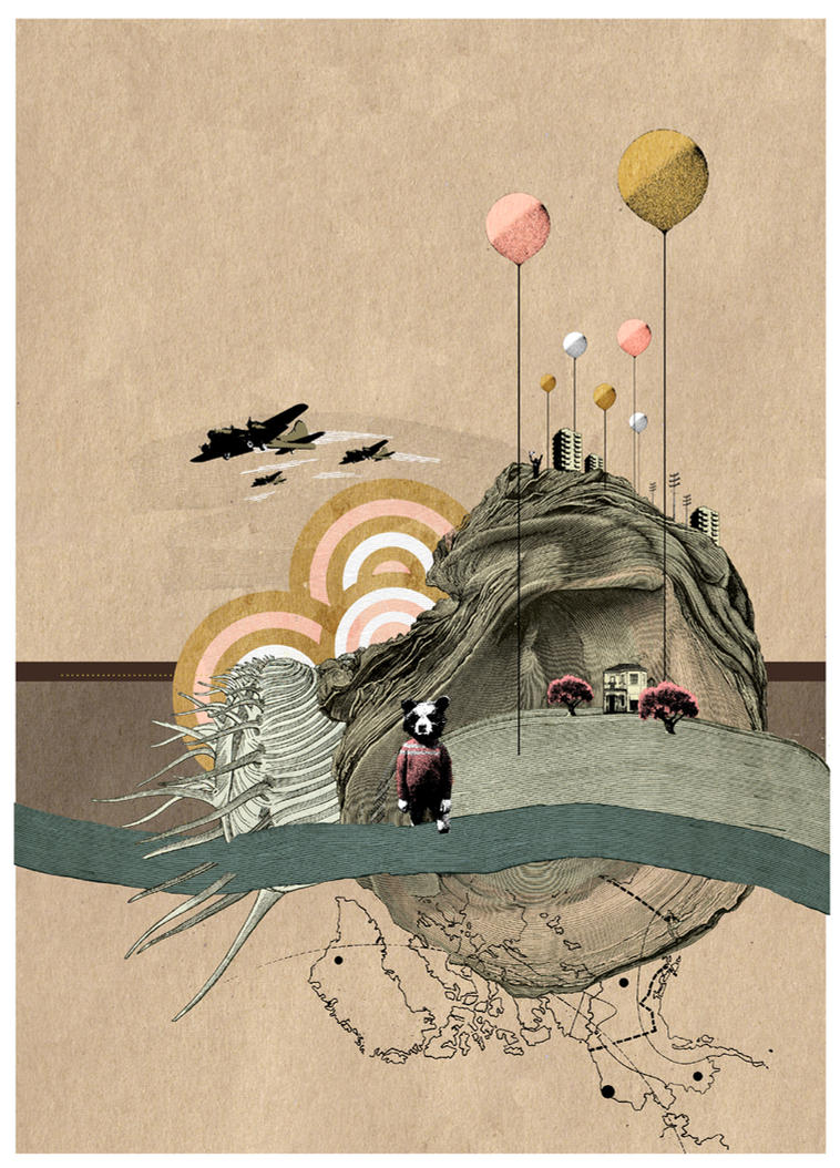 CUILLERE DE MARS by ChuckBOS